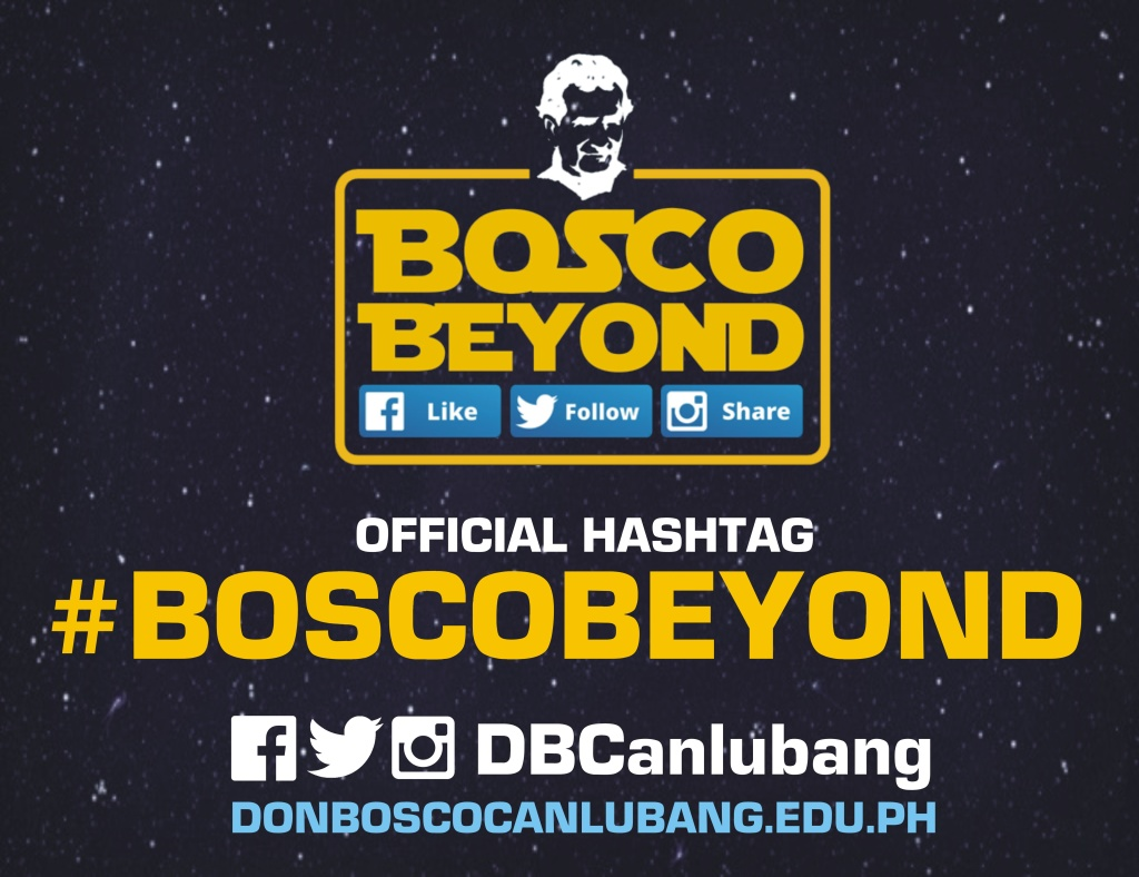 #BOSCOBEYOND: JOIN AND CELEBRATE WITH US ON OUR 53RD FOUNDING ANNIVERSARY!