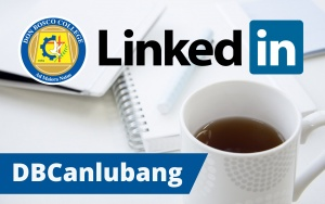 DBC now on LinkedIn